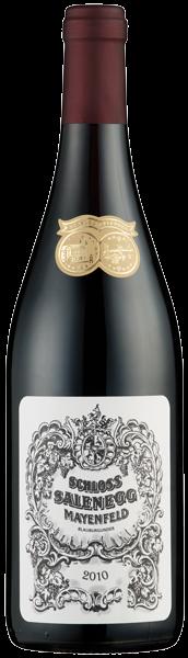 Mayenfelder Pinot Noir 2018 2018