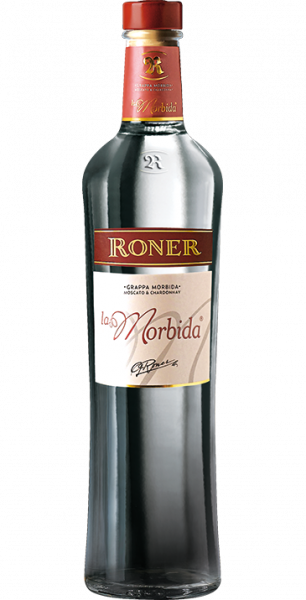 "Grappa ""La Morbida"""