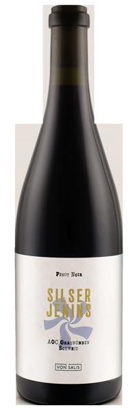 Jeninser Pinot Noir Silser 2016