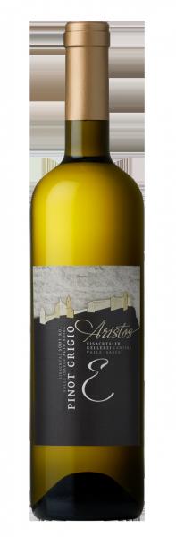 """Pinot Grigio """"Aristos"""" 2017"""