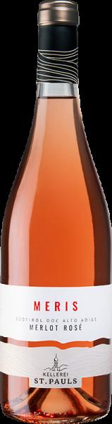 "Merlot Rosé ""Meris"" 2020"