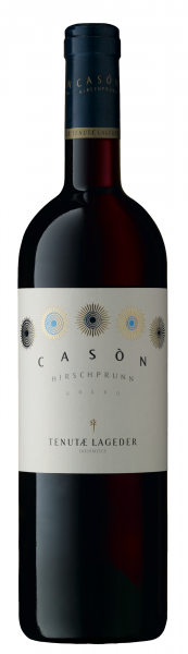 "Cuvée Rot ""Casòn Tan ed altri"" Bio 2015"