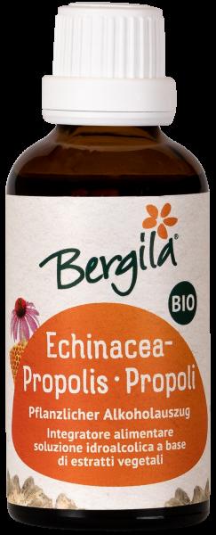 Echinacea Propolis Alkoholauszug Bio
