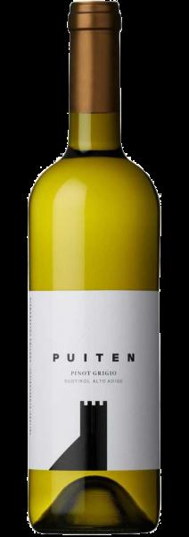 "Pinot Grigio ""Puiten"" 2019"