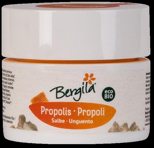 Propolissalbe Bio