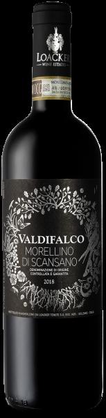 """Morellino di Scansano """"Valdifalco"""" Bio 2019"""