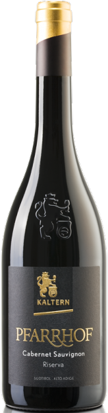 Quintessenz Cabernet Sauvignon Riserva DOC 2015