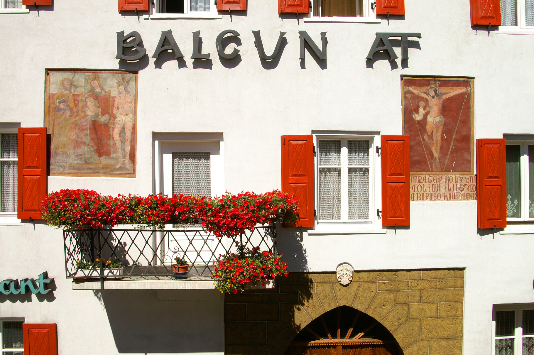 Balcun  At