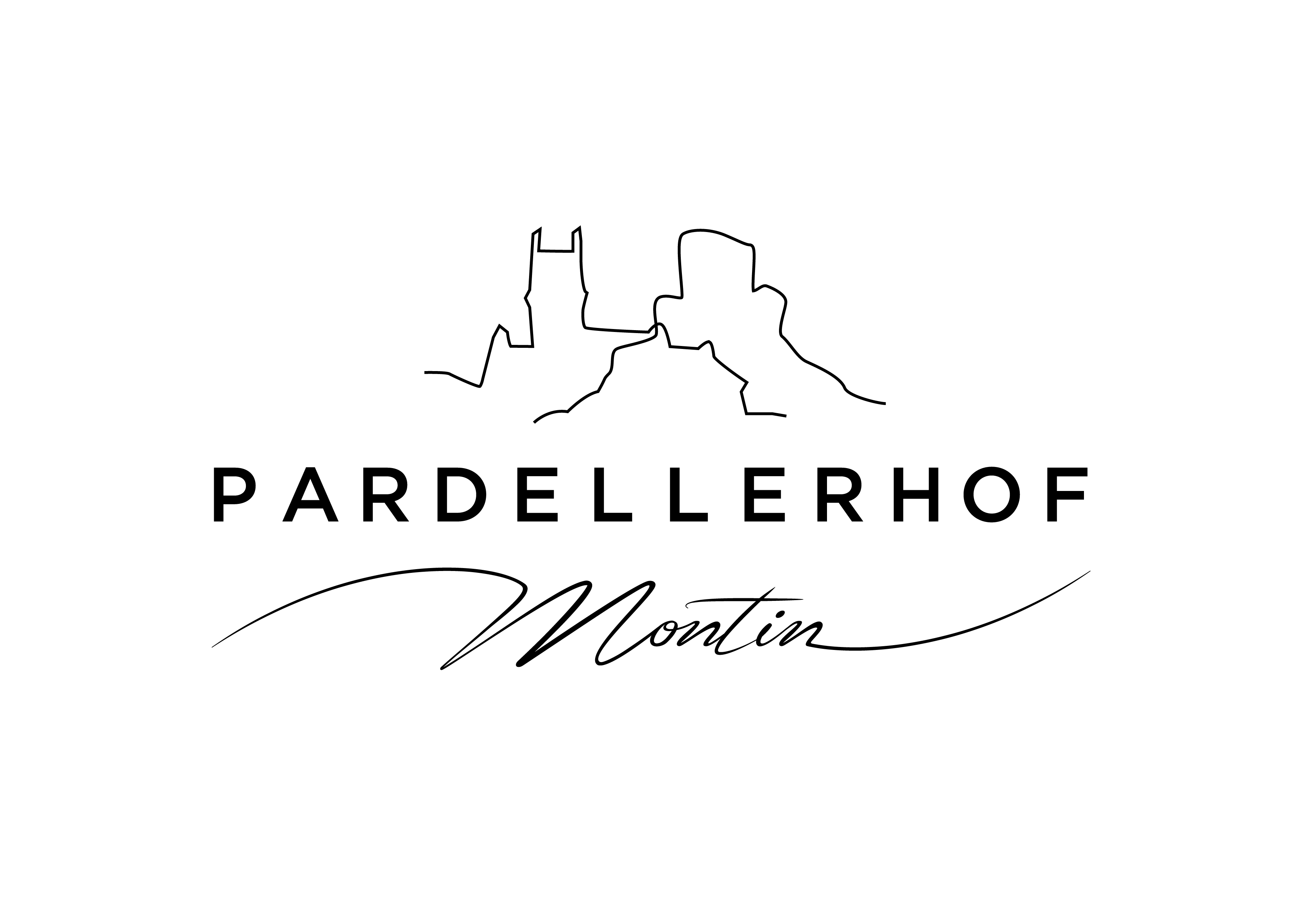 Pardellerhof Montin