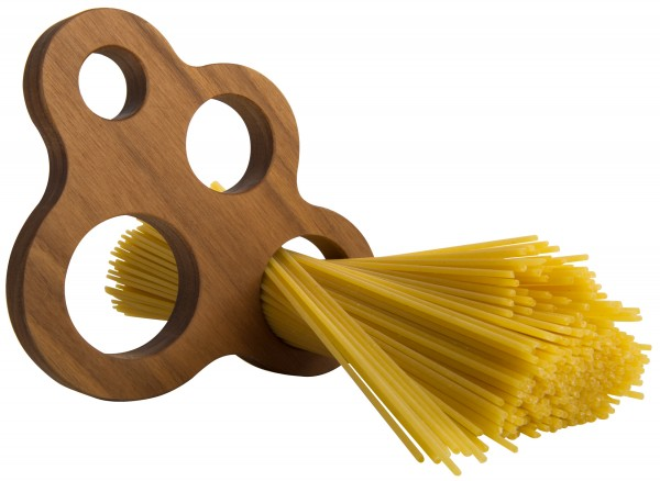 Spaghettiportionierer / Topfuntersatz