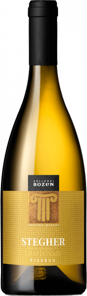 "Chardonnay Riserva ""Stegher"" 2018"