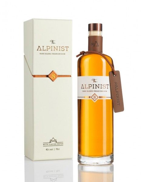 Rare Blend Premium Rum
