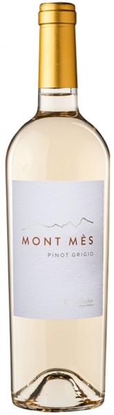 "Pinot Grigo ""Mont Més"" 2018"