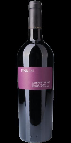 """Cabernet Franc """"Finken"""" 2016"""
