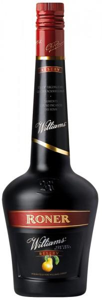 Williams Reserv