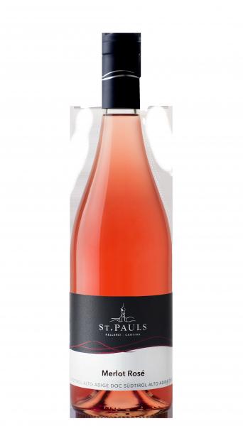Merlot Rosé 2017