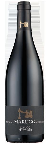 """Fläscher Pinot Noir """"Kruog"""" 2015"""