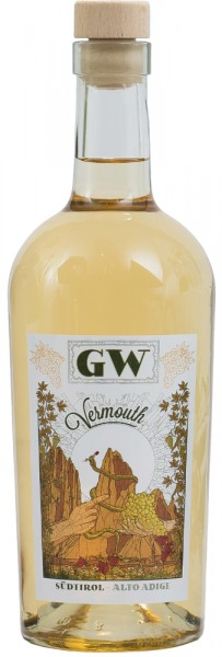 Vermouth weiß