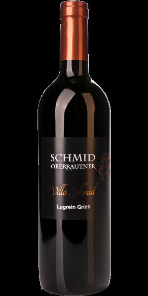 "Lagrein Gries ""Villa Schmid"" 2018"
