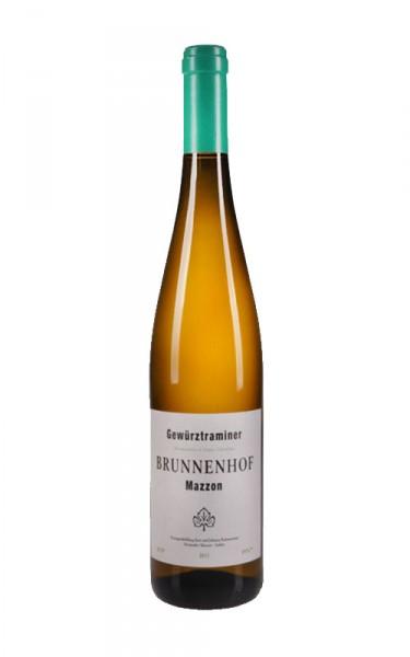 Weingut Brunnenhof Gewürztraminer