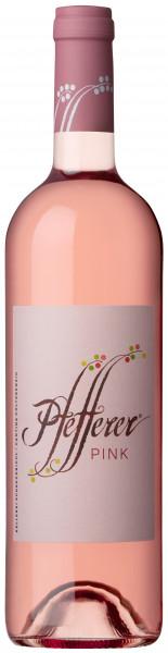 "Rosè ""Pfefferer"" Pink 2020"
