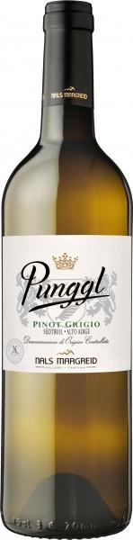 "Pinot Grigio ""Punggl"" 2016"