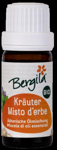 Kräuteröl Bio