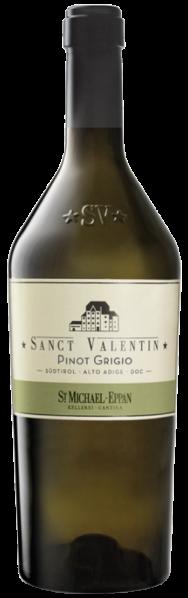"Pinot Grigio ""Sanct Valentin"" 2018"