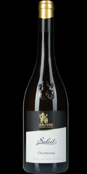 """Chardonnay """"Saleit"""" 2016"""