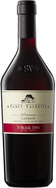 """Lagrein """"Sanct Valentin"""" 2018"""