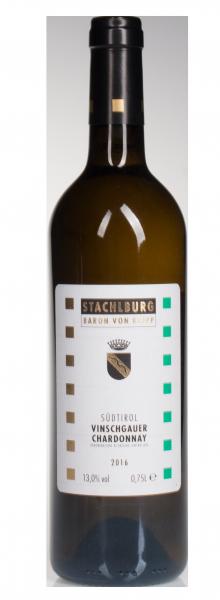 Chardonnay Bio 2017