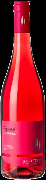 "Blauburgunder Rosé ""Pinosé"" 2019"