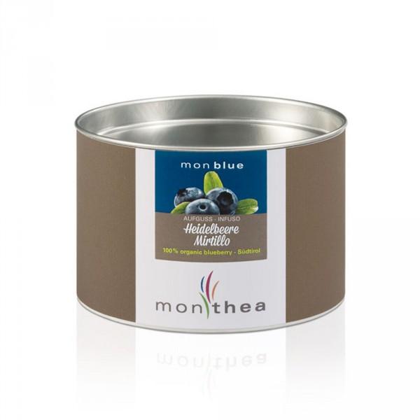 Heidelbeere Monblue Tee Bio Dose