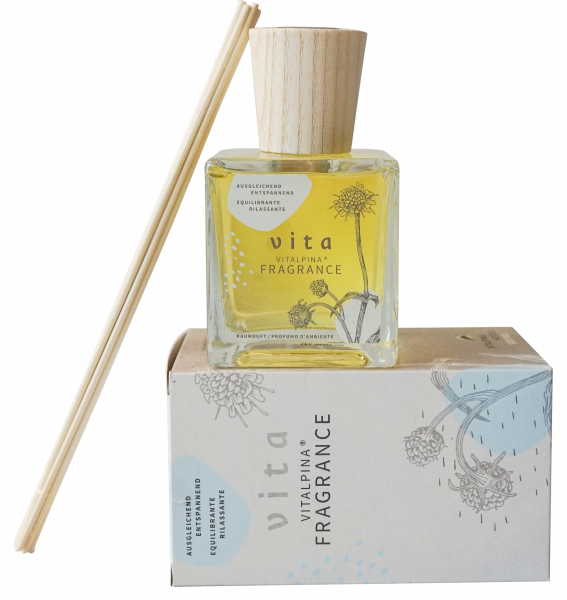 Vitalpina Fragrance Vita
