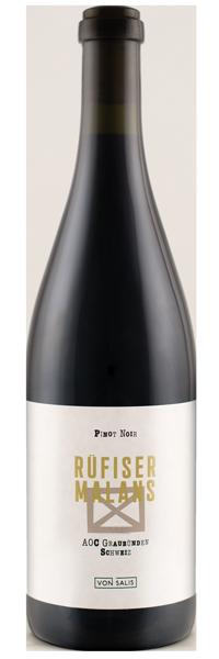 Malanser Pinot Noir Rüfiser 2015