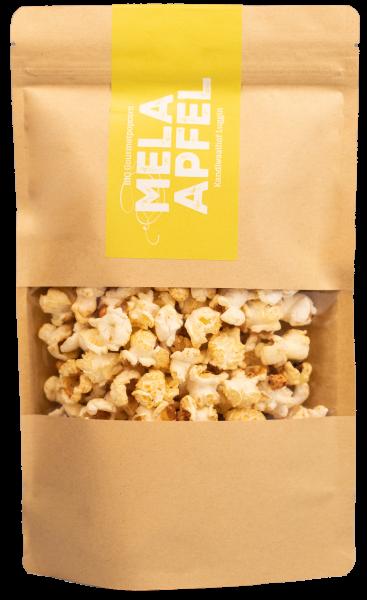 Popcorn mit Apfel Bio