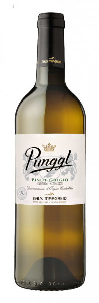 "Pinot Grigio ""Punggl"" 2017"