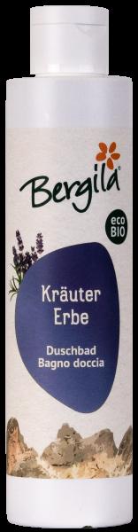 Kräuterduschbad Bio