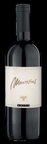 """Lagrein - Merlot """"Mauritius"""" 2017"""