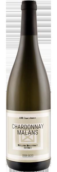 Malanser Chardonnay 2016
