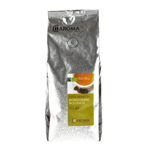 Kaffee Arabica Bohnen 1kg