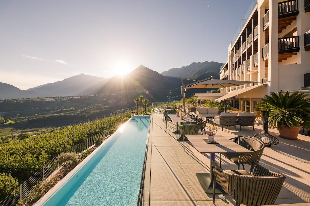 Hotel Tyrol - Schenna