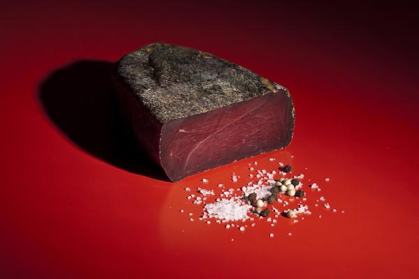 Charn secha Bündnerfleisch am Stück