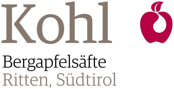 Kohl - Bergapfelsäfte