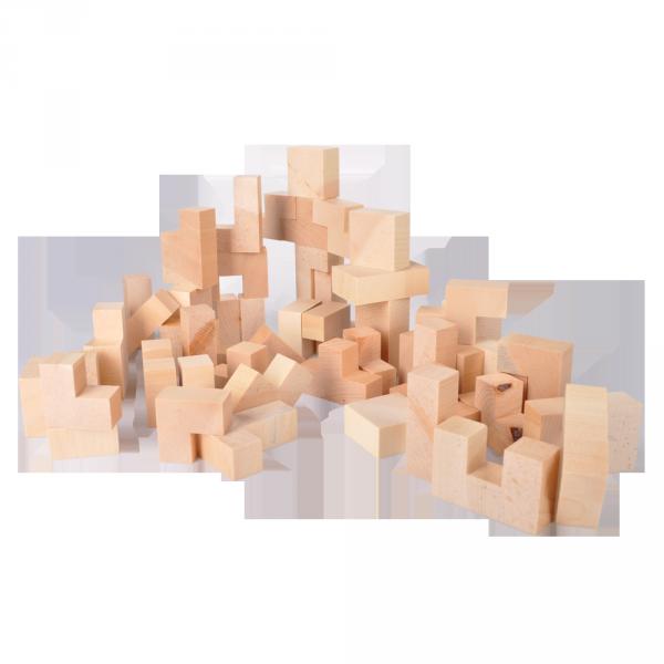 Spielkiste Arvenholz