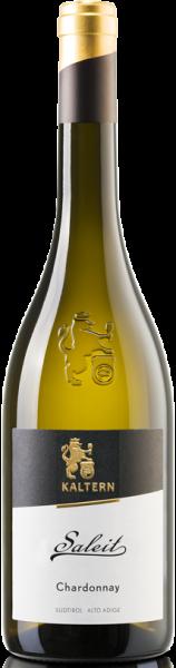 """Chardonnay """"Saleit"""" 2019"""