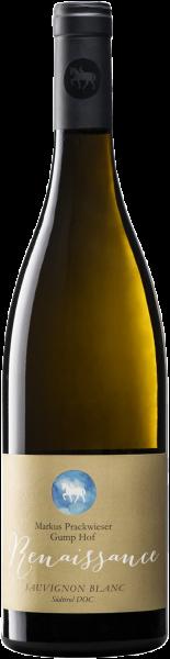 """Sauvignon Blanc Riserva """"Renaissance"""" 2017"""