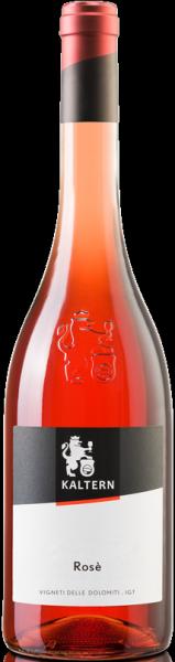 Cuvée Rosé 2016