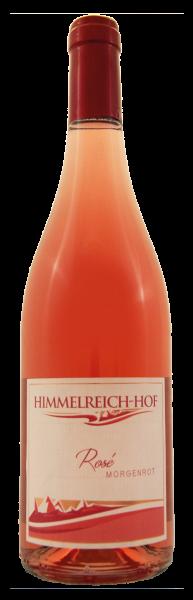 "Cuvée Rosè ""Morgenrot"" 2019"
