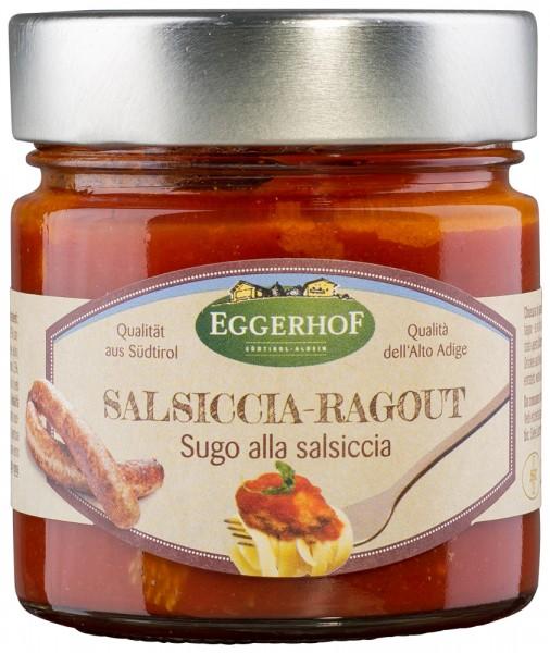 Salsiccia - Ragout